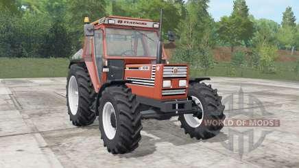 Fiat 90-series para Farming Simulator 2017