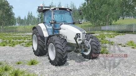 Lamborghini Nitro 120 2013 para Farming Simulator 2015