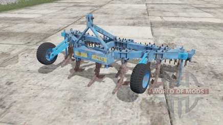 PCH-4.5 cor azul para Farming Simulator 2017