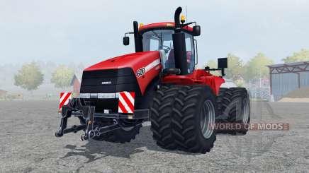 Case IH Steiger 600 de todas as rodas steeᶉ para Farming Simulator 2013
