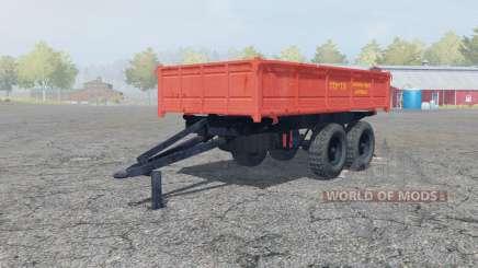 PTU-7.5 para Farming Simulator 2013