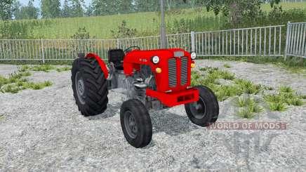 IMT 558 red para Farming Simulator 2015