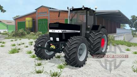 Case IH 1455 XL Black Edition para Farming Simulator 2015