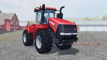 Case IH Steigeᶉ 400 para Farming Simulator 2013