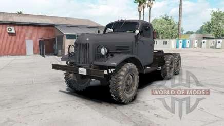 ZIL-157В para American Truck Simulator