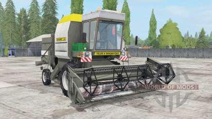 Fortschritt E 514 willow grove para Farming Simulator 2017