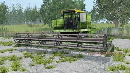 Fazer-1500A para Farming Simulator 2015