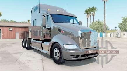 Peterbilƫ 387 para American Truck Simulator