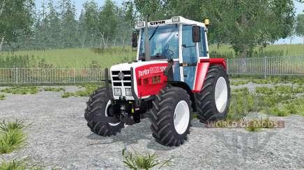 Steyr 8090A para Farming Simulator 2015