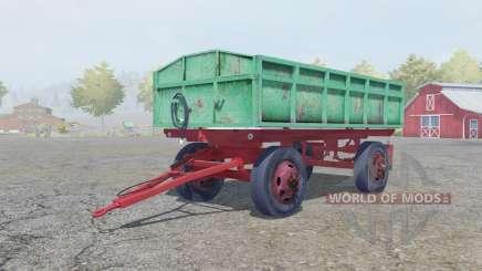 Autosan D-55 para Farming Simulator 2013