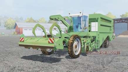 AVR Puma para Farming Simulator 2013