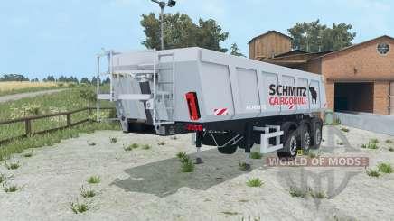 Schmitz Cargobull S.KI para Farming Simulator 2015