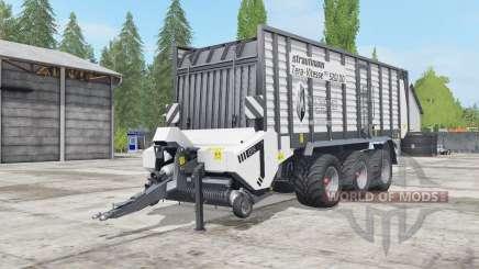 Strautmann Tera-Viƫesse CFS 5201 FAZER para Farming Simulator 2017