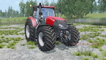 Case IH Optum 300 CVX _ para Farming Simulator 2015