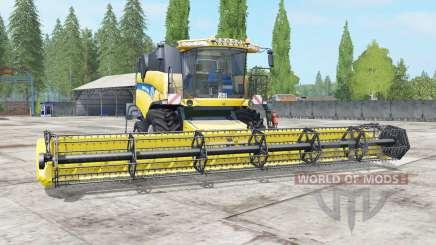 New Holland CX8080-8090 para Farming Simulator 2017