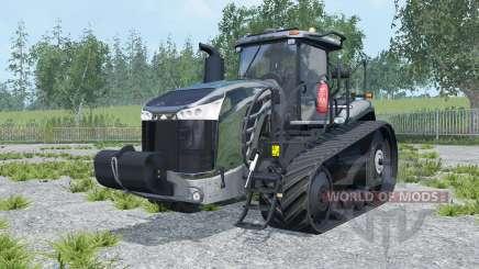 Challenger MT875E X-Edition para Farming Simulator 2015