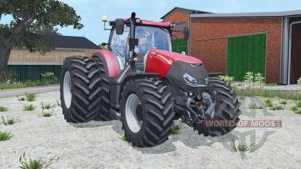 Case IH Optum 300 CVX lava para Farming Simulator 2015