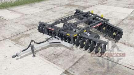 Baldan GTCR 34 para Farming Simulator 2017