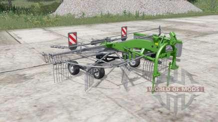 Fendt Former 456 DN para Farming Simulator 2017