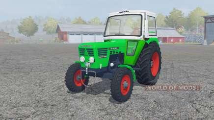 Deutz D 4506 S para Farming Simulator 2013