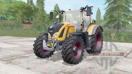 Fendt 714-724 Vario para Farming Simulator 2017