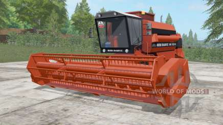 Duro Dakovic MK 1620 H punch para Farming Simulator 2017