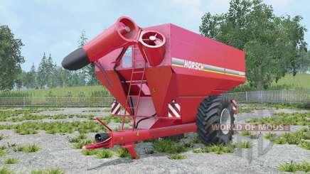 Horsch Titᶏn 34 UW para Farming Simulator 2015
