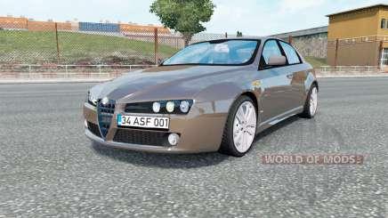 Alfa Romeo 159 (939A) para Euro Truck Simulator 2