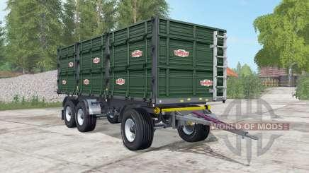 Randazzo R 270 PT para Farming Simulator 2017