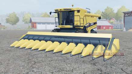 Challenger 680B para Farming Simulator 2013