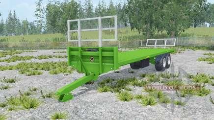 Marshall BC-32 para Farming Simulator 2015