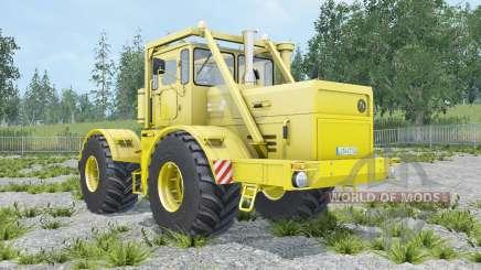 Kirovets K-700A rodas adicionais para Farming Simulator 2015