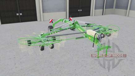 Krone Swadro TC 930 para Farming Simulator 2017