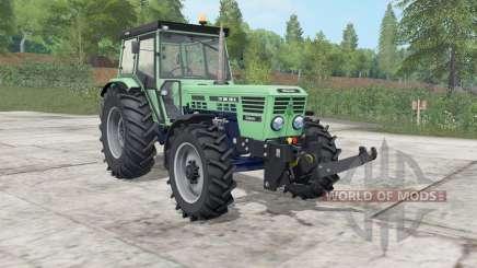 Torpedo TD 9006 A more realistic para Farming Simulator 2017