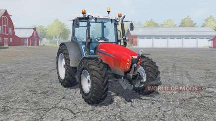 Mesmo Explorer3 105 completo trabalho de luz para Farming Simulator 2013