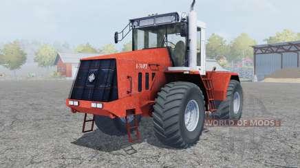 Kirovets K-744R3 para Farming Simulator 2013
