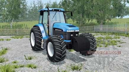 New Holland 8970 2002 para Farming Simulator 2015