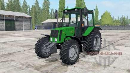 MTZ-826, Bielorrússia para Farming Simulator 2017