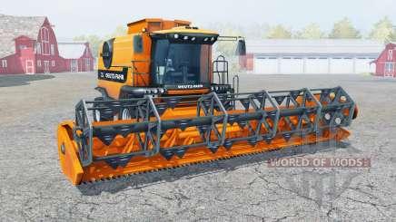 Deutz-Fahr 7545 Spezial para Farming Simulator 2013