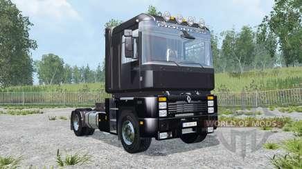 Renault Magnum 4x4 para Farming Simulator 2015