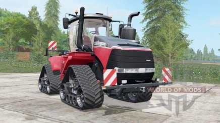Case IH Steiger 620 Quadtrac 20 year edition para Farming Simulator 2017