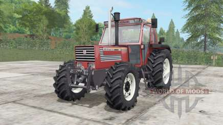 Fiat 180-90 para Farming Simulator 2017