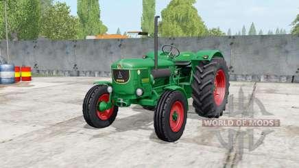Deutz D 6005 1966 para Farming Simulator 2017