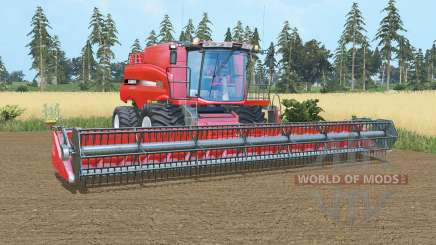 Case IH Axial-Flow multifᶉuit para Farming Simulator 2015
