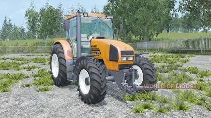 Renault Ares 620 RZ 1996 para Farming Simulator 2015