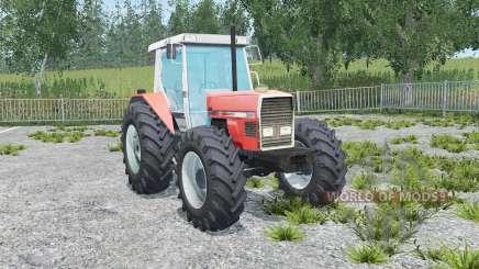 Massey Ferguson 3080 washable para Farming Simulator 2015