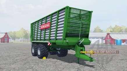 Bergmann HTW 45 para Farming Simulator 2013