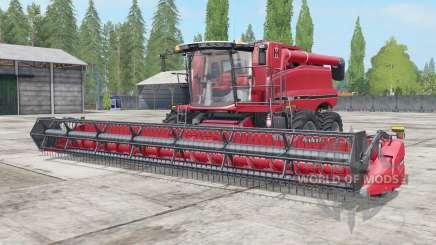 Case IH Axiᶏl-Fluxo de 7150 para Farming Simulator 2017