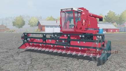 International 1480 Axial-Flow para Farming Simulator 2013