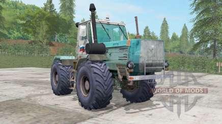 T-150K poder de escolha para Farming Simulator 2017
